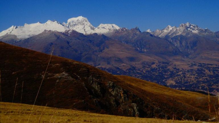 Peruvian Farmer Sues German Energy Giant over Environmental Damage