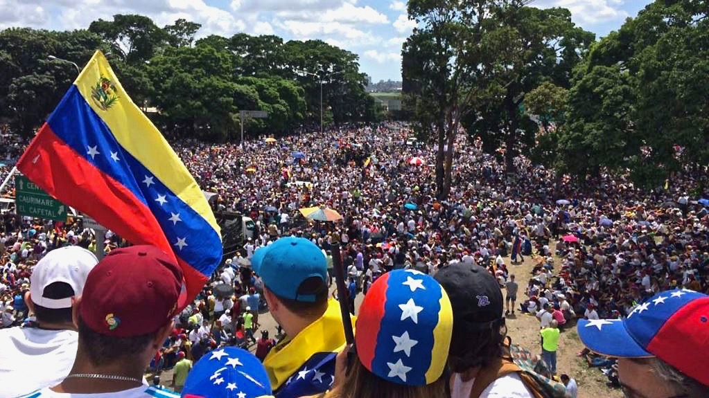 PTP visa for Venezuelans has been extended