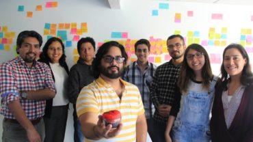 Press Release: Peru's leading digital design agency launches LIQUID Venture Studio, Peru's first accelerator for digital startups