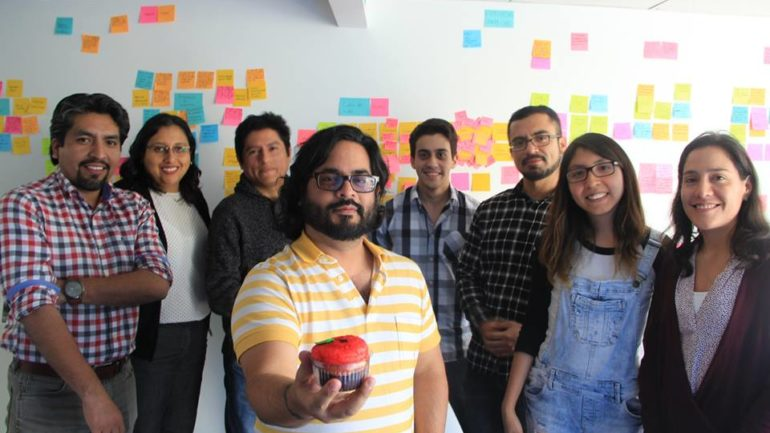 Press Release: Peru's leading digital design agency launches LIQUID Venture Studio, Peru's first accelerator for digital startups
