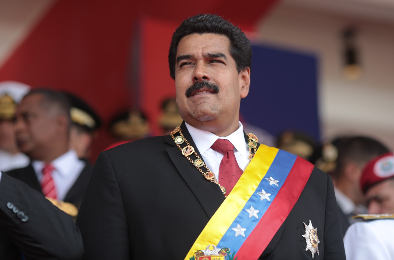 "Maduro ""not welcome at summit"" in Peru, PPK says"
