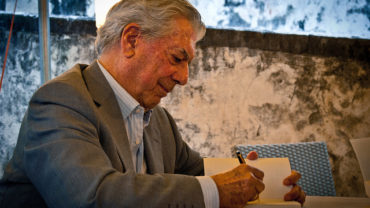 """OPINION: Mario Vargas Llosa calling feminism """"literature's main enemy"""" is to show novels aren't innocent"""