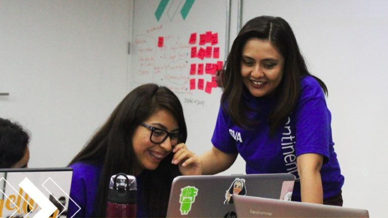 Peruvian nonprofit Laboratoria gives women a boost in the tech industry