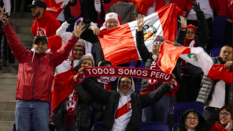 Peru national team continues hot streak, tops Iceland 3-1