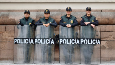 National Police capture 18 members of notorious 'Los Bolongos' gang