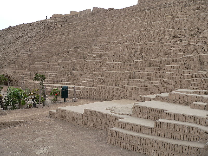 More remains found from ancient indigenous civilization in modern day Lima