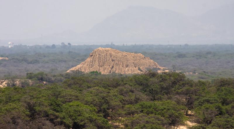 rural tourism peru