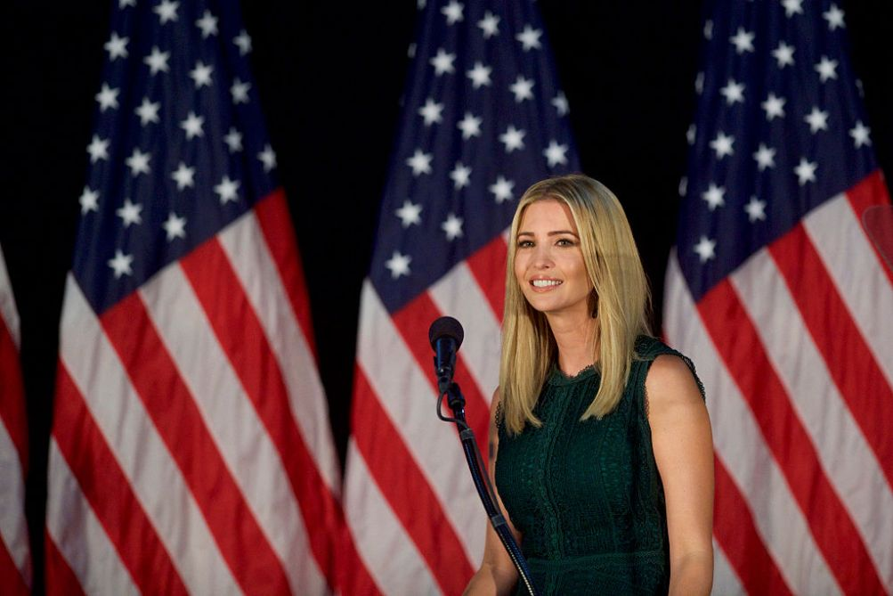 Ivanka Trump to announce a women's empowerment initiative at America's Summit