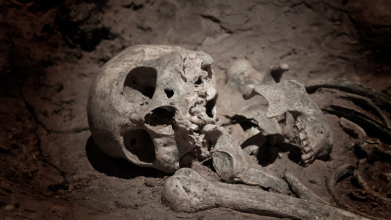 World's largest child sacrifice site believed to be uncovered in Peru