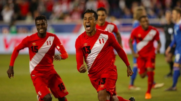 Peru football unveils preliminary roster for World Cup without Paolo Guerrero