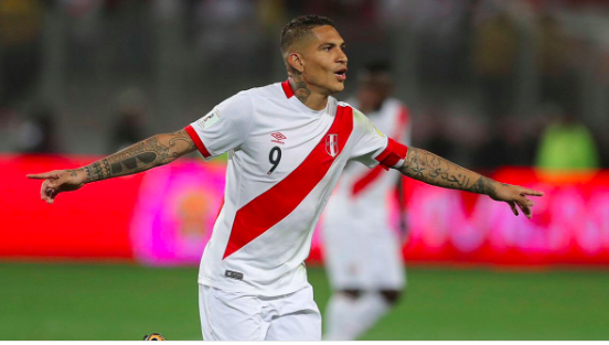 Paolo Guerrero appeal to be heard by FIFA