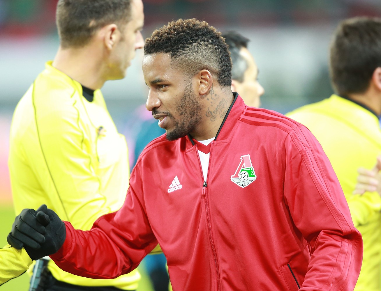 "Jefferson Farfán to miss Peru's World Cup finale with ""traumatic brain injury"""