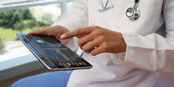 peru digital health