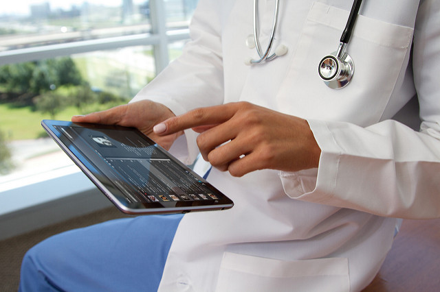 Can Peru's healthcare system lead digitalization efforts for easier use?