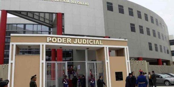peru judges