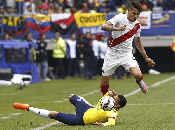 Paolo Guerrero looks for legal action against Peru hotel that served him coca tea