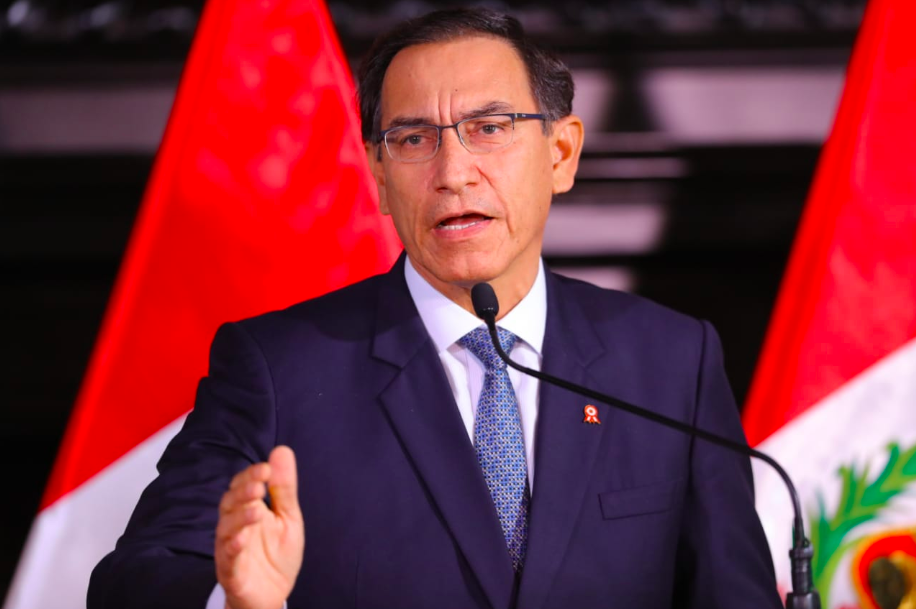 vizcarra corruption