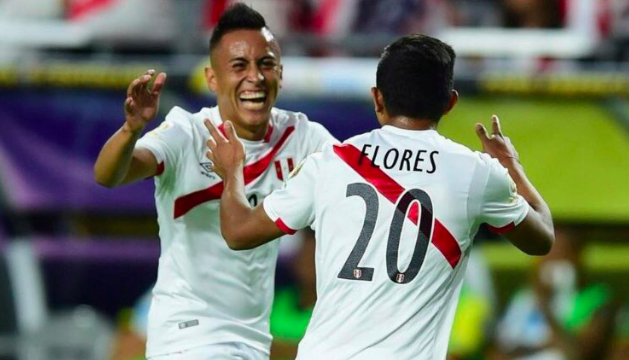 """You messed up in the World Cup"": Cueva's uncomfortable fan encounter"