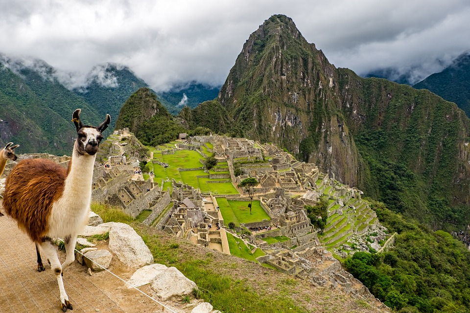 Peru expects a record of 4.4 million tourists in 2018
