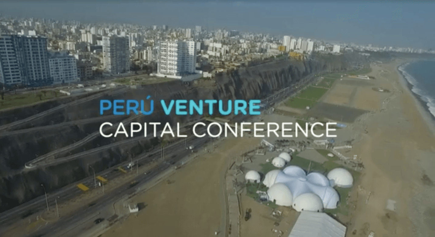 Peru Venture Capital Conference comes back to Lima in September