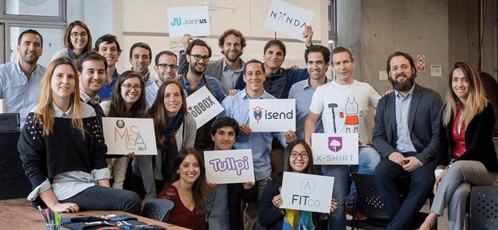 peru startups