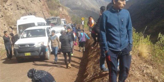 cusco crash