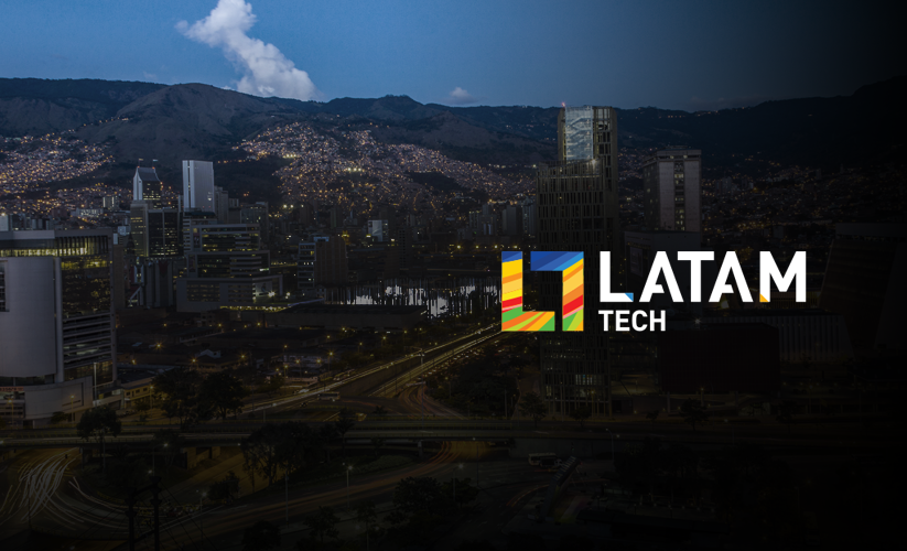 Espacio Media Incubator announces the introduction of LatAm.tech