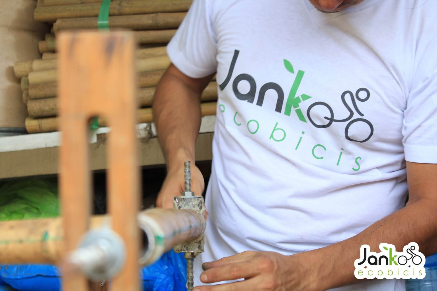 How this Peru startup is revolutionizing transportation, one bamboo bike at a time