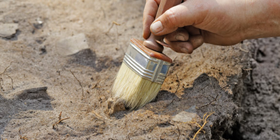 cusco archaeology dig