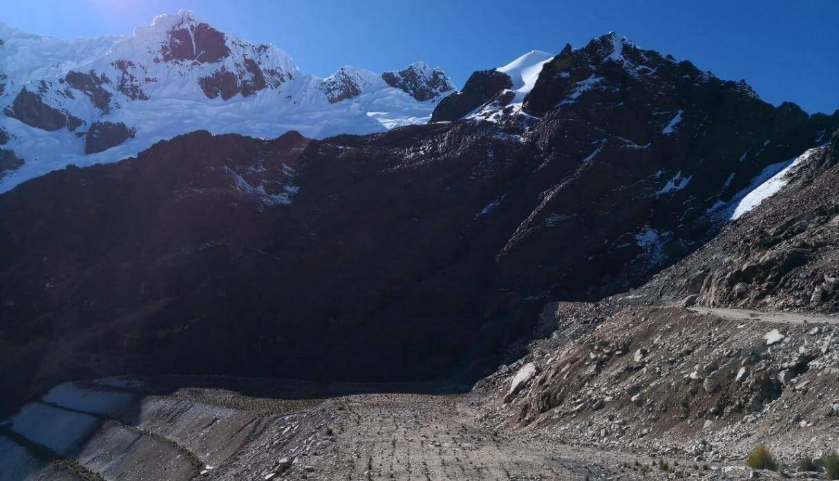 Bodies of three Spanish climbers and Peruvian guide retrieved after avalanche