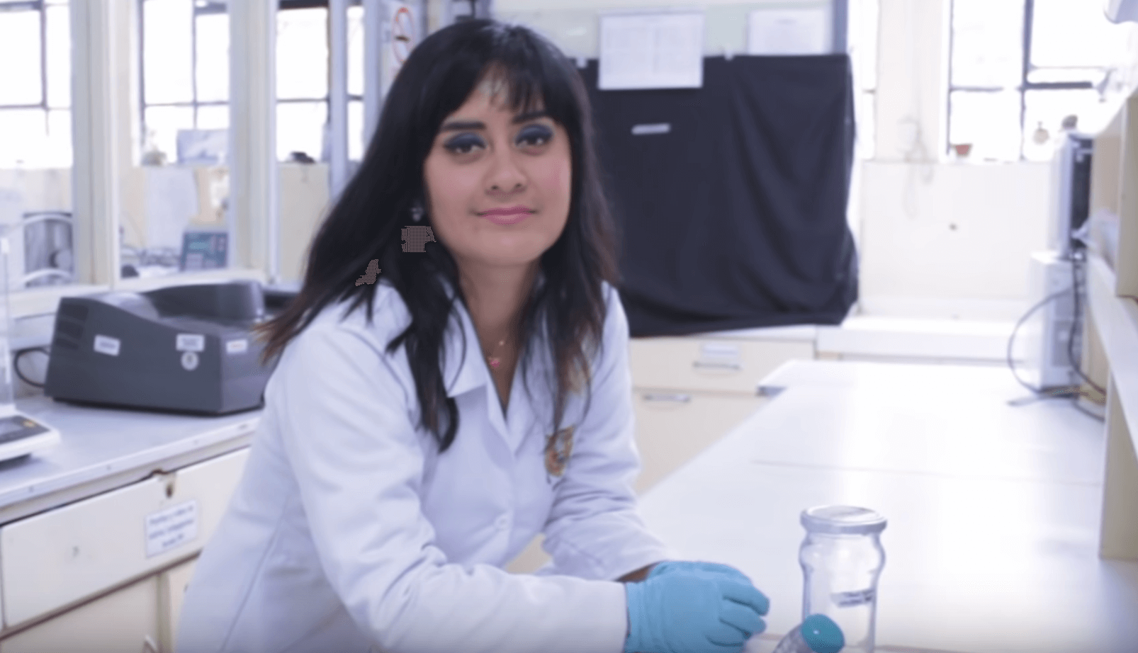Peru biochemical engineer receives presidential scholarship for postgrad studies in UK