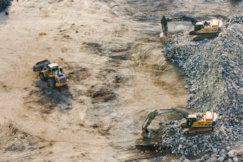 Illegal mining in the Amazon at unprecedented levels, high