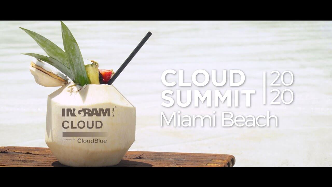 Miami Beach's Cloud Summit Cancelled Due to Coronavirus Outbreak