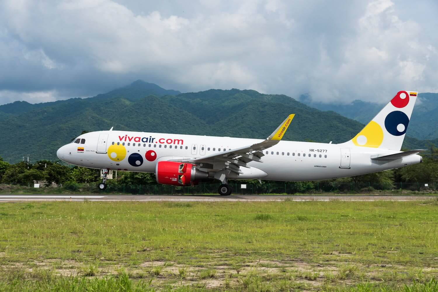 Viva Air Labs introduces competition to support the aviation industry in Latin America